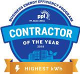 Highest kWh
