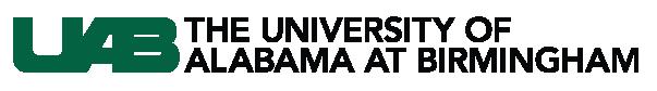 UAB - The University of Alabama at Birmingham