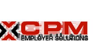 CPM Employer Solutions Logo