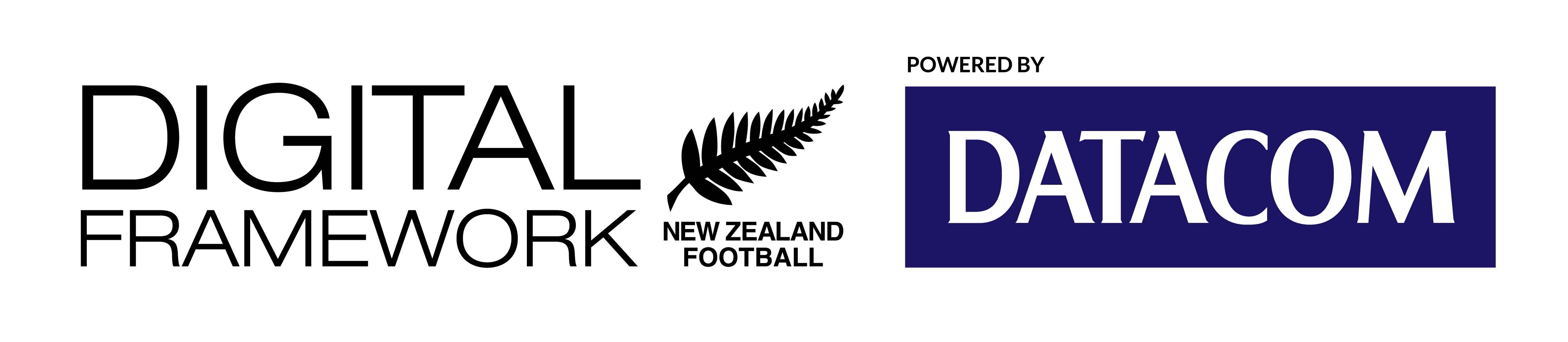 NZF Digital Framework
